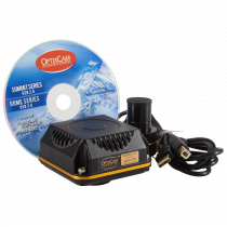Summit SK2-5.2X 5.0MP PC/Mac Compatible Digital Microscope Camera