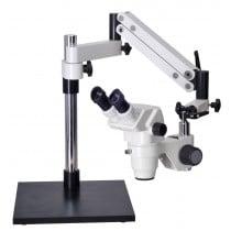 Omano OM99-V7 Engravers Boom Stereo Microscope