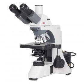 BA410E-TPH Elite Trinocular Phase Contrast Microscope
