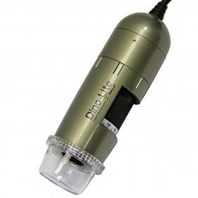AM4113ZT 10x-50x, 220x Polarizing Digital Microscope