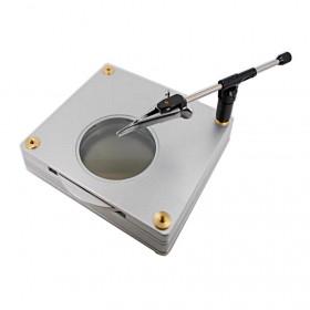 MSBL-ZW1 Portable Back Light Polarizer Stand