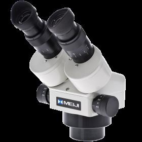 EMZ-5 Series 7X-45X Zoom Stereo Microscope Head