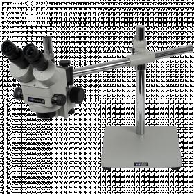 EMZ-8TR-S4100 7X-45X Boom Stereo Microscope