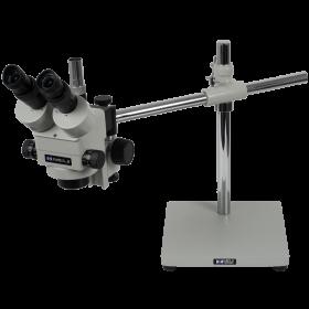 EMZ8TR-S4200 7X-45X Boom Stereo Microscope