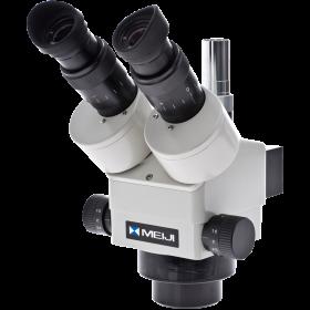 EMZ-8TR Trinocular Zoom Stereo Microscope Head