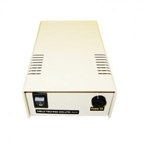 MA305/100 Fluorescent Ring Illuminator with EMZ Adapter