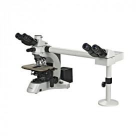 BAT-310-MVH2 Dual-Head Trinocular Teaching Microscope