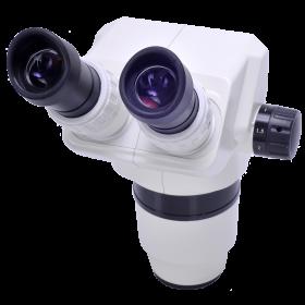 OM99 6.5X-45X Premium Zoom Stereo Microscope Head
