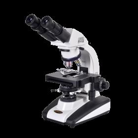 OM139 40X-1000X Compound Laboratory Microscope with Infinity Plan Optics