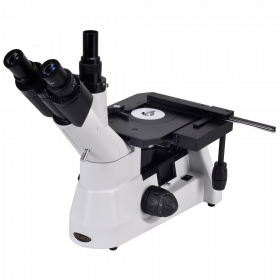 OMM300-T Inverted Metallurgical Compound Microscope