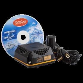 Summit SK2-3.1X  3.1MP PC/MAC Digital Microscope Camera