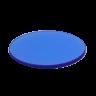Meiji MA856/05 LB100 Blue clear filter