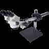 Omano OM2300S-JW11 Zoom Stereo Boom Microscope