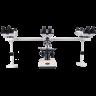 Omano OMTM5501 5-Head Teaching Microscope