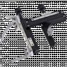 Omano Mechanical slide holder