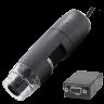 Edge AM5216TF 10x~70x Extra LWD VGA 60 FPS Handheld Digital Microscope