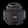 Motic MCA 0.5X C-Mount Adapter
