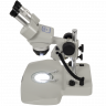 Meiji EMT-2-PKL Stereo Microscope System