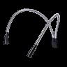 FT190-05 Dual Arm Fiber Optic Light Guide