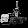 Meiji MC60/70 BF DF measuring microscope