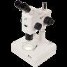 Meiji RZT Zoom CMO Stereo Microscope