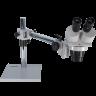 Omano OM2040-JW11 Stereo Boom Microscope