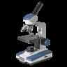 OM118-M3 Monocular Compound Microscope