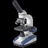 OM150-M 40x-400X Monocular Compound LED Student Microscope (Compound) 3