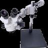 OM2300S-V6 Zoom Stereo Boom Microscope