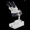 Omano OM-124-1LP stereo microscope