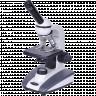 Omano OM136 Monocular Compound Microscope