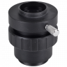 OMCM-3360T C-Mount adapter 0.5X
