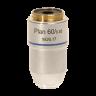 Plan OMOBJ-PL 60x Achromatic 60X Spring Objective