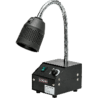 HL31 Halogen Gooseneck Lamp
