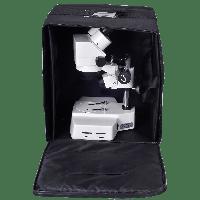 Microscope Soft Nylon Case - Large