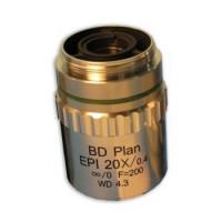 MA925 Plan Semi-APO Epi Objective BD 20X