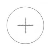 MA284 Cross-line reticle