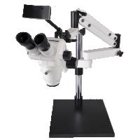 OM99-V7 Engravers' Special 6.5X-45X Zoom Stereo Microscope