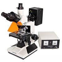 OMFL400 Fluorescence Compound Microscope