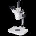 OM99T-V3 Zoom Trinocular Stereo Microscope