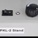 Control view - Meiji PKL-2 Stereo Microscope Pole Stand