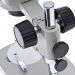 Meiji P Stereo Microscope Pole stand back