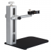 MSRK-10A Table Top Precise Stand with Quick Release back