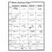 Owl Pellet Bone Chart