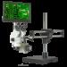 CX3-2300S-V15 Zoom Stereo Boom Microscope