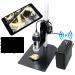 Dino-Lite AM4111T digital microscope camera side 5