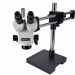Meiji EMZ8TR Zoom Stereo Boom Microscope
