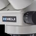 Meiji EMZ-5-PKL2 Zoom Stereo Microscope zoom