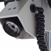 Meiji EMZ-5-PLS2 Zoom Stereo Microscope System illumination