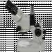 Meiji EMZ-8TR-P Plain Stand Stereo Microscope side